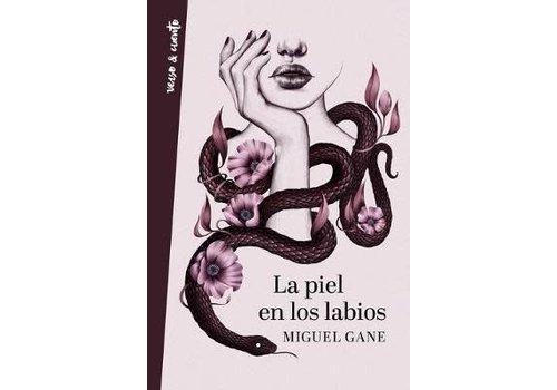 Aguilar Miguel Gane - La  Piel en los Labios