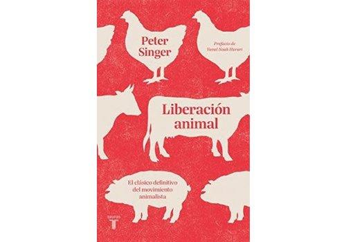 Taurus Peter Singer - Liberación Animal
