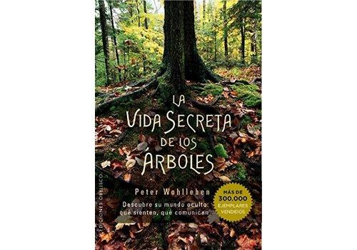 Ediciones Obelisco Peter Wohlleben - La Vida Secreta de los Arboles