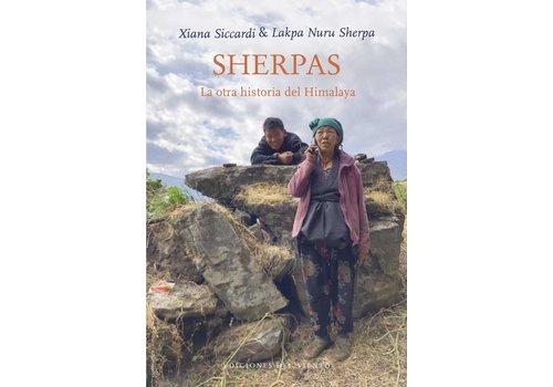 Ediciones del Viento Sherpas