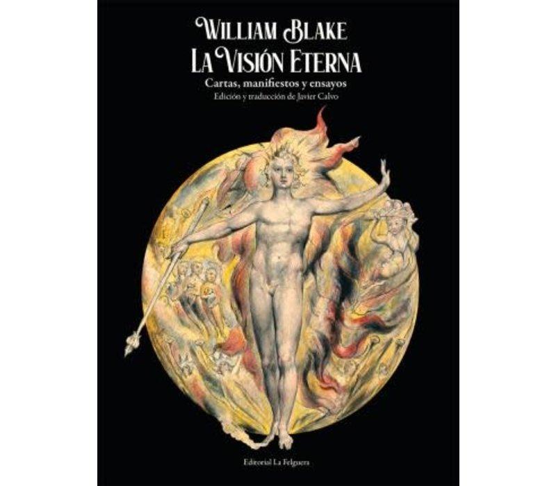 William Blake - La Visión Eterna