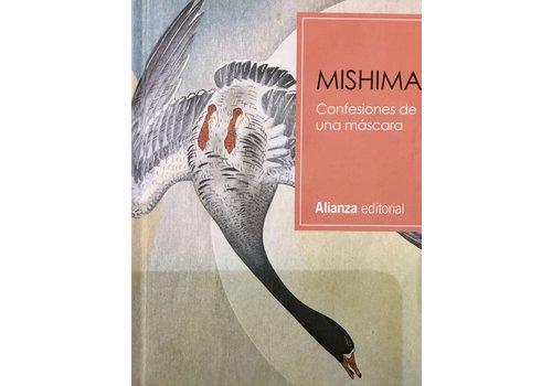Alianza Editorial Yukio Mishima -  Confesiones de una máscara