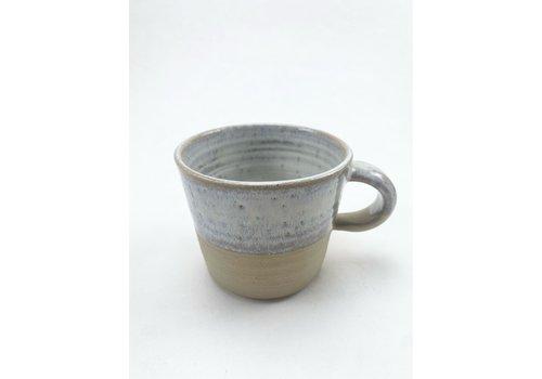 Maya Kitti Maya Kitti - Beige Mug