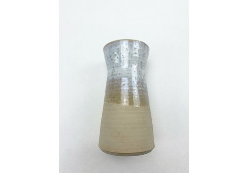 Maya Kitti Maya Kitti - Beige Vase Medium  - 1