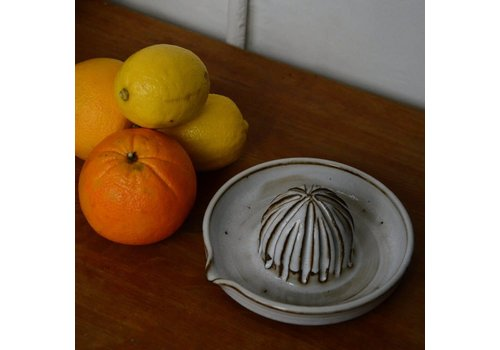 Palmira Ceramica Palmira Cerámica - Juicer - Brown & White