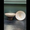 Palmira Ceramica Palmira Cerámica - Cone Bowl - Brown and White