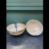 Palmira Ceramica Palmira Cerámica - Ramen Bowl Jaén - Blue Stripe