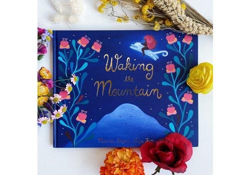 Lisa Junius Lisa Junius - Waking the Mountain - Book