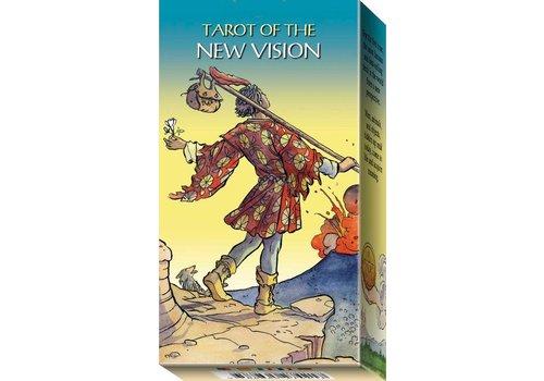 Lo Scarabeo New Vision Tarot
