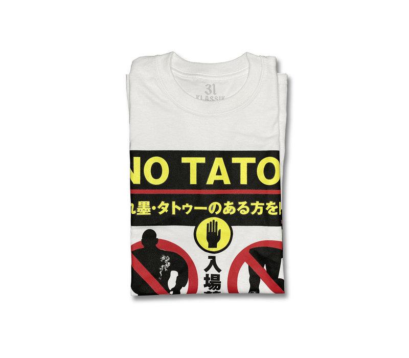 31 Klassik - No TTT Tokyo - T-Shirt
