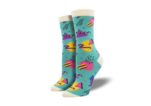 Socksmith Socksmith - 90´s Vibe - Bambu Women´s Socks