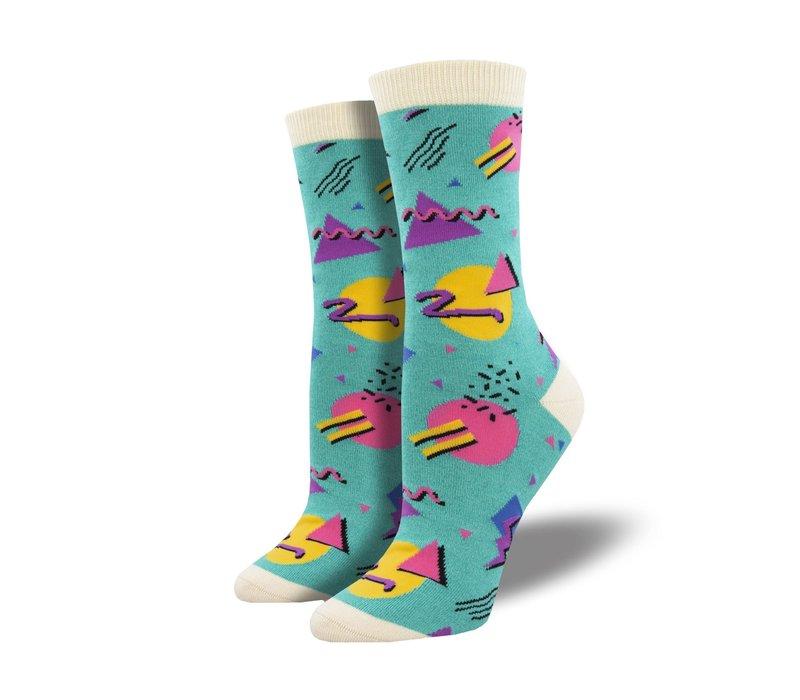 Socksmith - 90´s Vibe - Bambu Women´s Socks