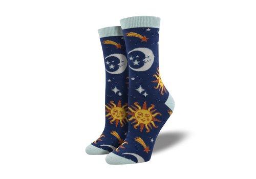 Socksmith Socksmith - Clear Skys - Bambu Women´s Socks