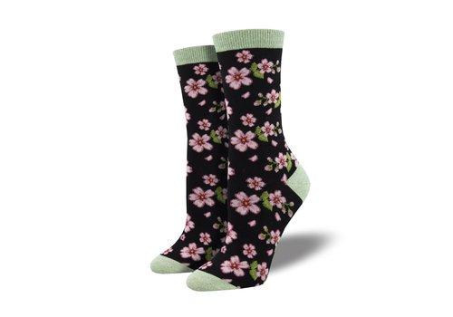 Socksmith Socksmith - In Bloom - Bambu Women´s Socks