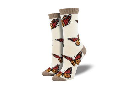 Socksmith Socksmith - Monarchy - Bambu Women´s Socks
