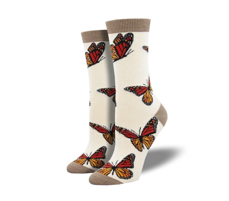 Socksmith - Monarchy - Bambu Women´s Socks