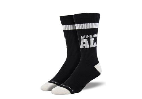 Socksmith Socksmith - Muhammad Ali  - NOBS L/XL Socks