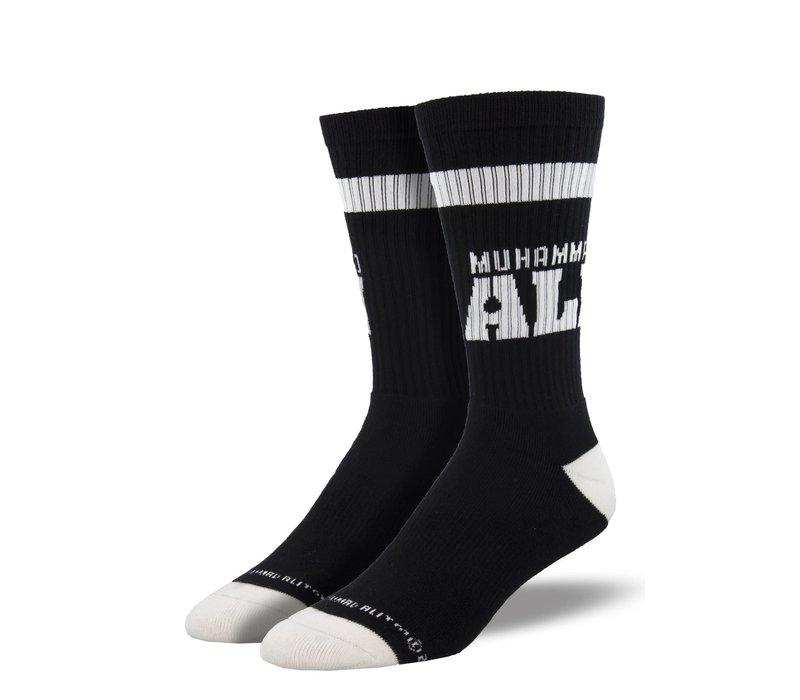 Socksmith - Muhammad Ali  - NOBS L/XL Socks