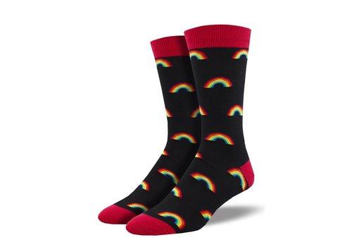 Socksmith Socksmith - On the Bright Side - Bambu Men´s Socks