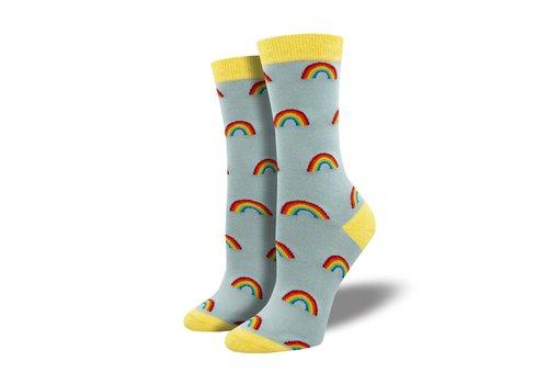 Socksmith Socksmith - On the Bright Side - Bambu Women´s Socks
