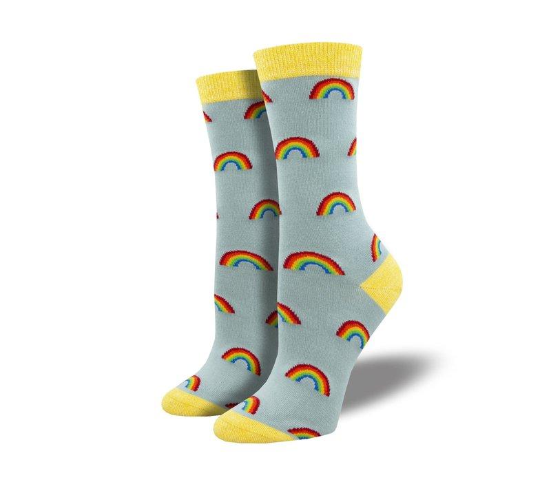 Socksmith - On the Bright Side - Bambu Women´s Socks