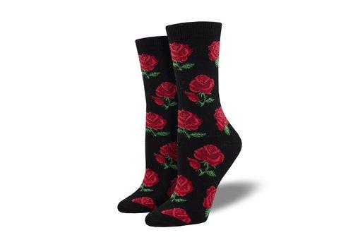 Socksmith Socksmith - Rosey Toes - Bambu Women´s Socks
