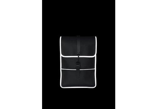Rains Rains - Backpack Mini Black Reflective