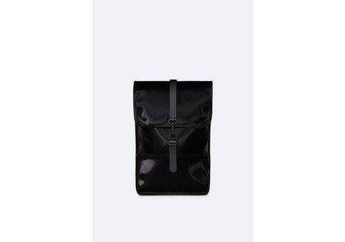 Rains Rains - Backpack Mini Velvet Black
