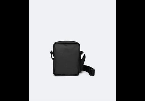 Rains Rains - Jet Bag Black