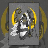 Error Design - The Rich & The Death - Print