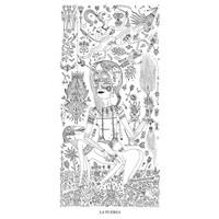 Rosanna Staus - Maravilla Tarot