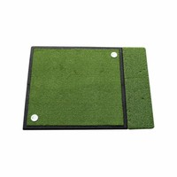 GolfComfort Golf mat 110-SW