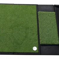GolfComfort Abschlagmattenset 75 Plus