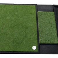 GolfComfort Golf mat Plus 75