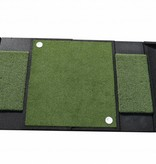 GolfComfort Abschlagmattenset  Plus 75