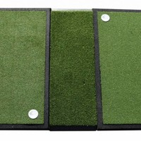 GolfComfort Golf mat  Plus 110 Pro