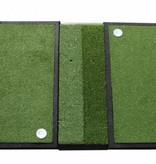 GolfComfort Abschlagmattenset Plus 110 Pro