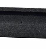 GolfComfort Ballschale Schwarz 110 / 75