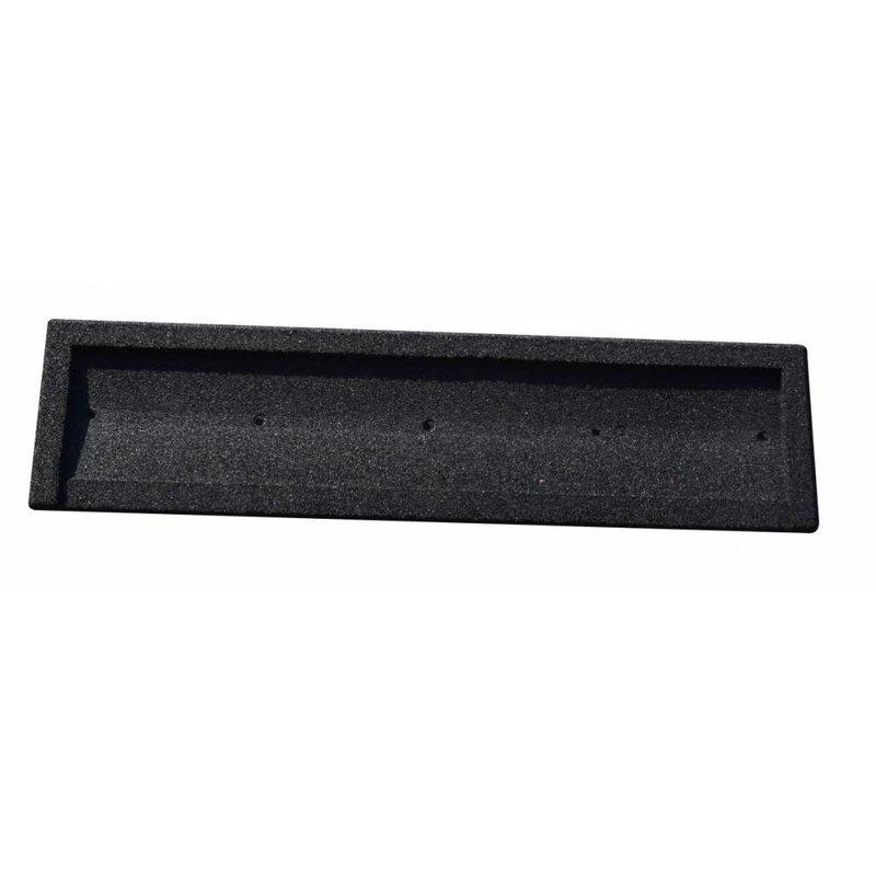 Ballshell black