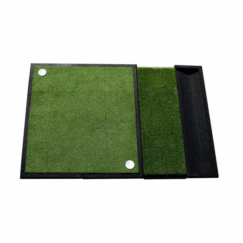 GolfComfort Golf mat Plus 110