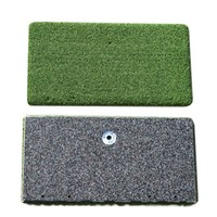 GolfComfort Tee mat  Plus 75