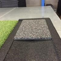 GolfComfort Skytrak Support