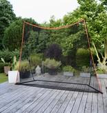 GolfComfort Ballfang-Netz - Home