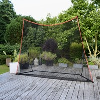 Ball-Netz - Home