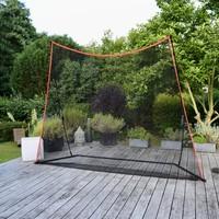 GolfComfort Ball-Netz - Home