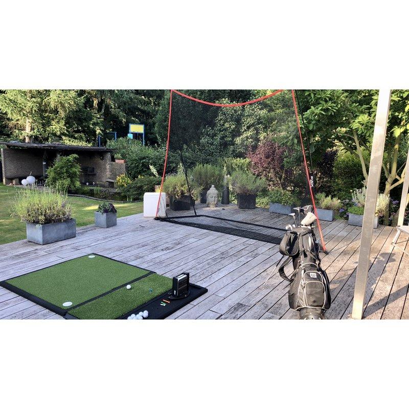 Ballfang-Netz - Home
