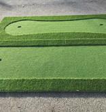 GolfComfort Putting Green - oval