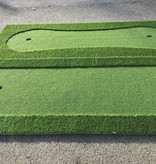 GolfComfort Putting Green - rectangular
