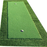 GolfComfort Putting Grün - rechteckig