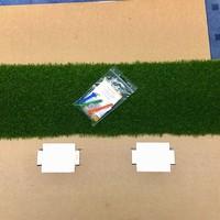"""GolfComfort Tee mat  Set """"Riem"""""""